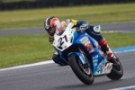 Josh Round 8 PI - 