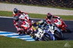 Turn 4 Phillip Island Rd 4 - 
