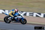 Josh Qualifying at Qld Raceway - 